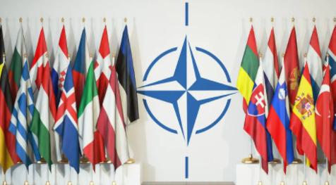 alleanza atlantica: la Nato