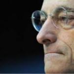 Capitale organizzato Draghi