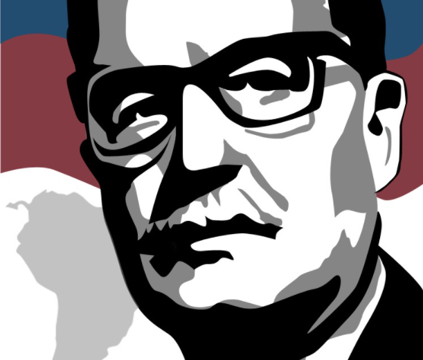 Elezioni e socialismo Allende