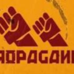 Propaganda: i comunisti e i media