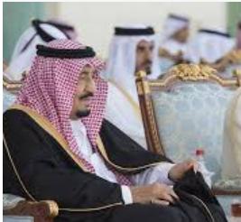 Arabia saudita alleato