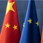 paragone tra Cina ed Europa