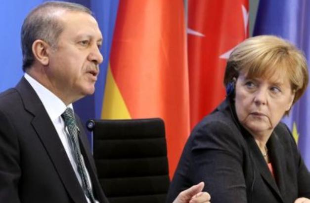 strategia della tensione Turchia