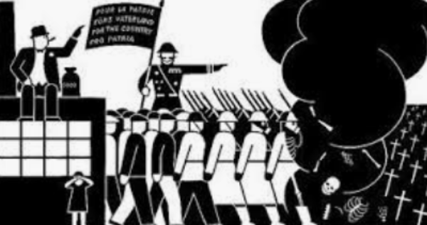 autoritarismo del Capitale finanziario