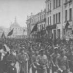 bolscevichi al potere
