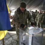 elezioni presidenziali Ucraina
