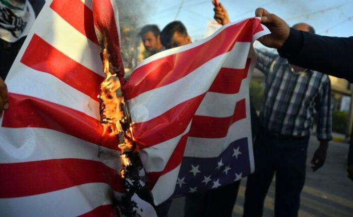 guerra all'Iran