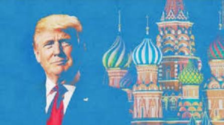 Russiagate e guerre di fazione