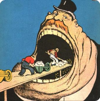 capitalismo in Italia