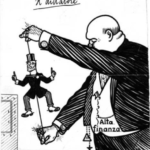politica economica del fascismo