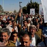 """Yemen guerra imperialista """"dimenticata"""""""