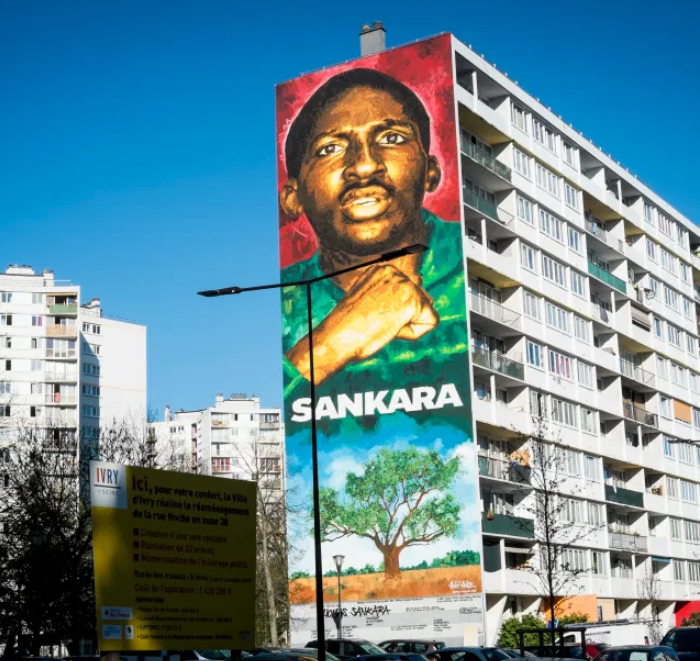 Thomas Sankara, rivoluzionario e antimperialista