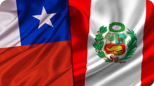 elezioni Cile e Perù