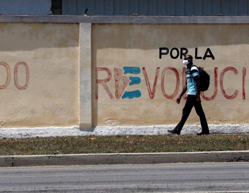 Proteste a Cuba