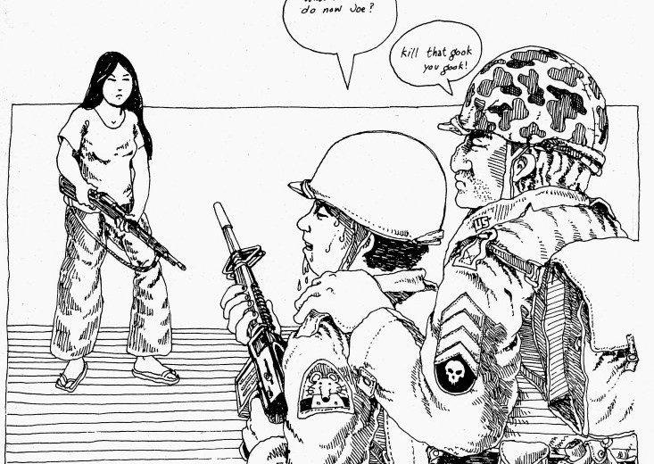 razzismo e imperialismo